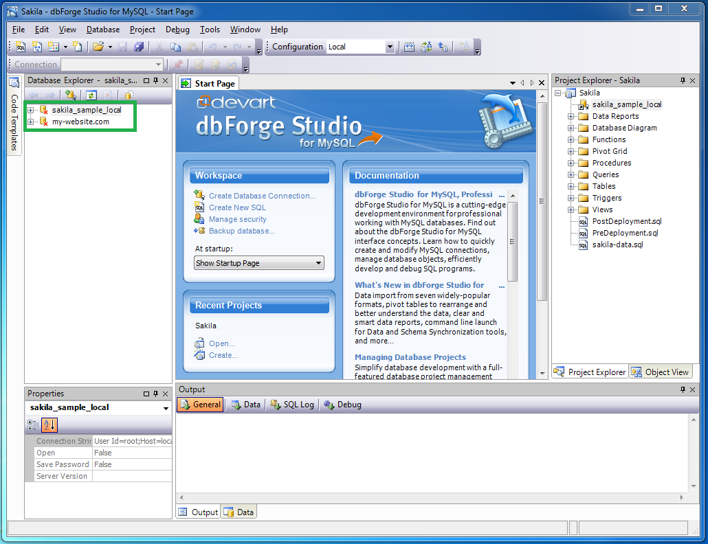 devart dbforge studio for mysql crack