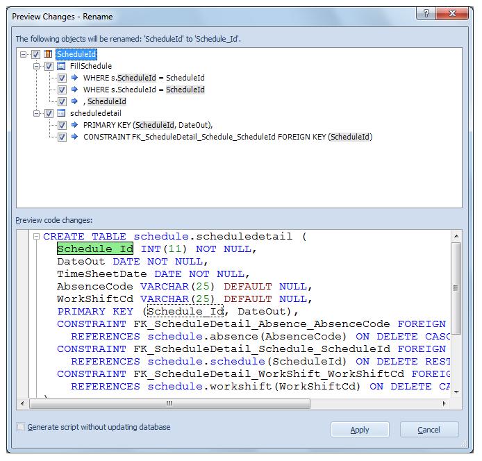 Mysql Workbench Alternative Ubuntu MySQL Workbench