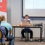 SQL Saturday #508 – Kiev-2