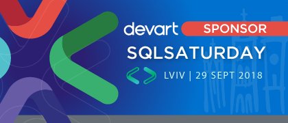 SQL Saturday Lviv