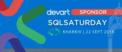 SQL Saturday Kharkiv
