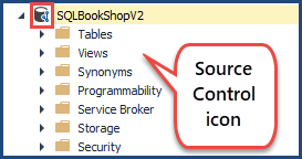 Source control icon