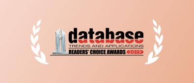 DBTA 2019 finalist