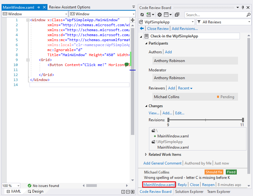How To Perform Code Review In Visual Studio 2019 Devart Blog