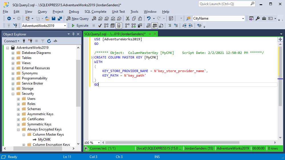 dbForge SQL Complete full screenshot