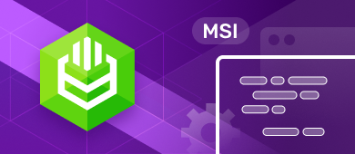 MSI Installer for ODBC Drivers